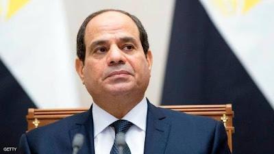 بيان عاجل يذيعه التلفزيون المصرى واعلان هام من رئاسه الجمهوريه