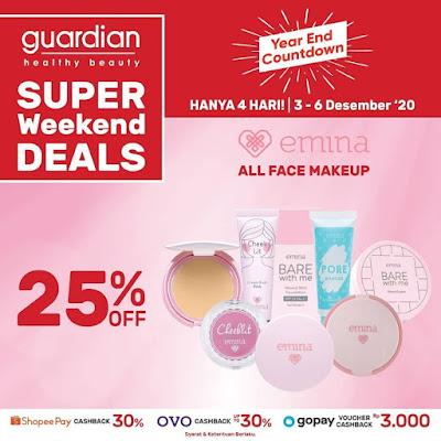 promo guardian super deal weekend