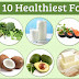 Top 10 Healthiest Foods - Healthy Articlese