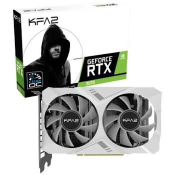 KFA2 GeForce RTX 2070