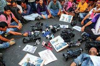 Media Professionals