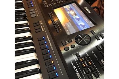 5 Alasan Mengapa Pakai Keyboard Yamaha PSR