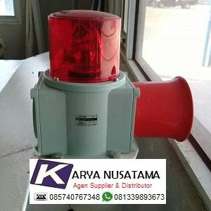 Jual Qlight SHLDR-WS 24V-220V Alarm Siren Explo di Kalimantan