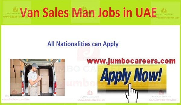 Current sales jobs in UAE,