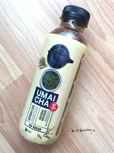 Umaicha