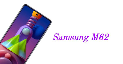 Samsung M62 Specifications