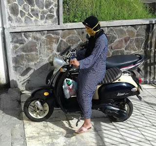 Sanex Venus 100 cc