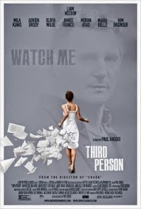 Third Person Movie