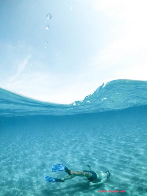 Water Drop Wallpaper