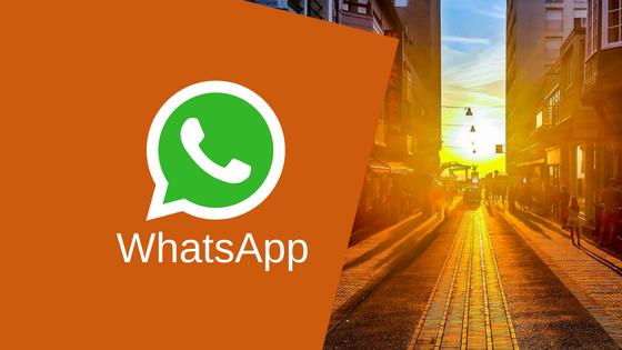 Update Fitur Kamera WhatsApp Tampil Beda