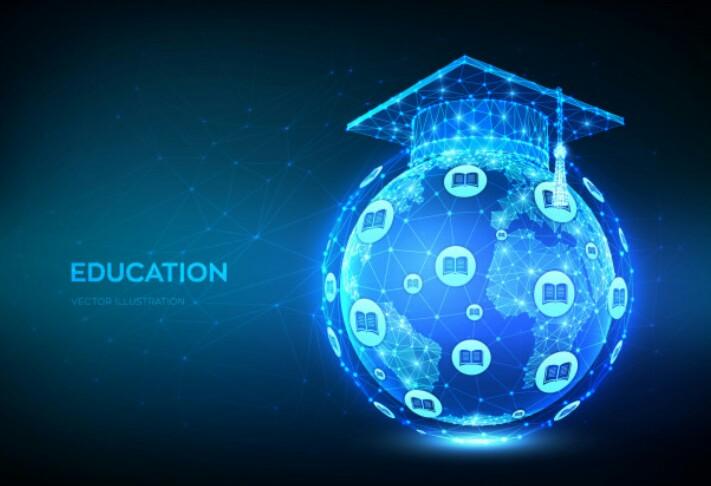 imbas corona pada dunia pendidikan