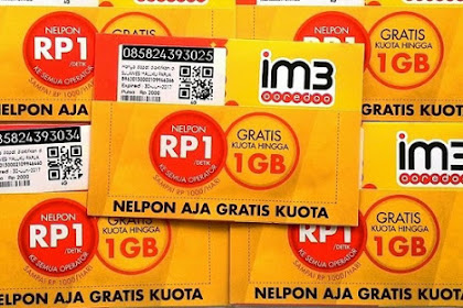 √ Cara Berhenti Paket Internet Indosat, Begini Unreg Paket IM3 2019