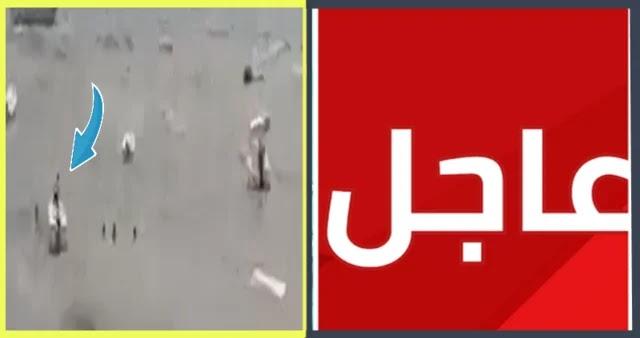 بالفيديو غرق 6 ستة أشخاص في بنزرت نتيجة هيجان فجئي للبحر