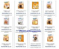 Coupon da stampare S.Martino : risparmi € 31,50 sui preparati per dolci