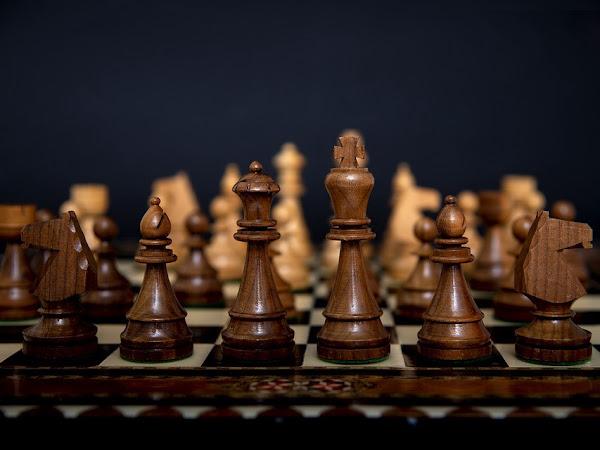 Pemimpin Sejati: Manusia Yang Telah Selesai Dengan Dirinya Sendiri