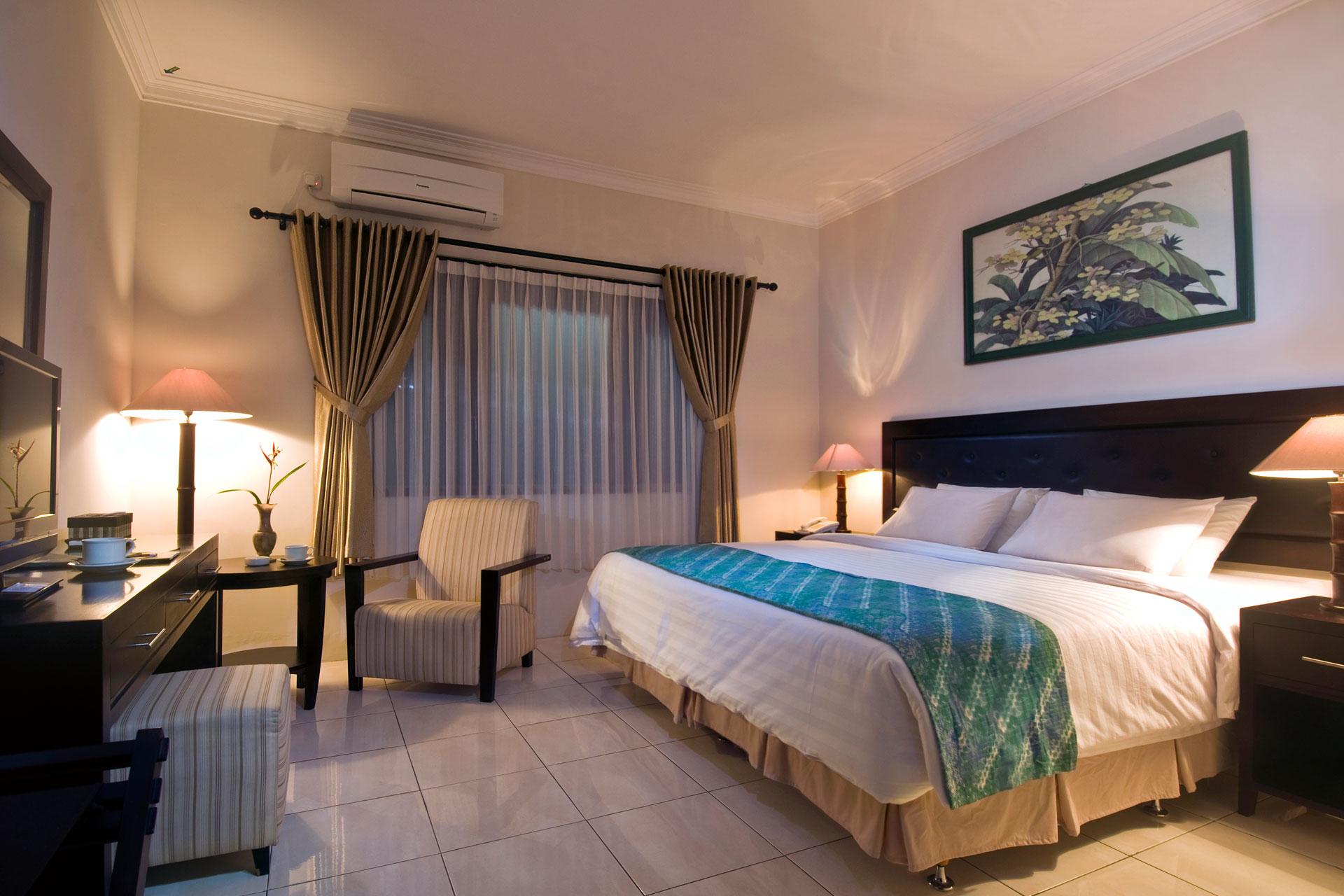 Sentana Mulia Hotel Kota Pemalang