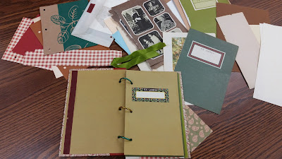 Journal-mania and a GIVEAWAY!