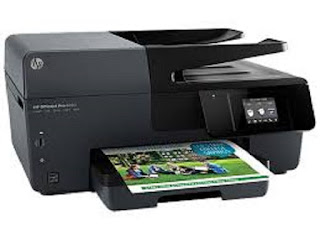 Picture HP Officejet Pro 6835 Printer