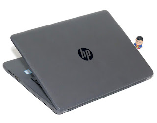 Laptop Gaming HP 240 G6 Core i7 Gen.7 Dual VGA