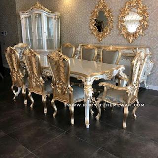 Dining Room Luxury Classik