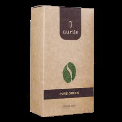 FM AR13 Natürlicher Kaffee Pure Green