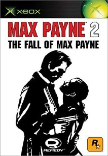 Max Payne 2 The Fall of Max Payne [Jtag/RGH][Xbox Classic