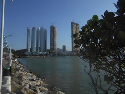 Os edifícios mais altos do Brasil