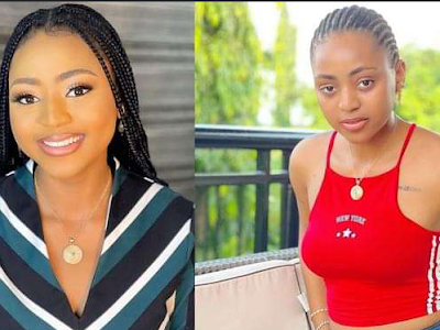 Billionaire Wife, Regina Daniels, reveals why she does not want a daughter (for now)