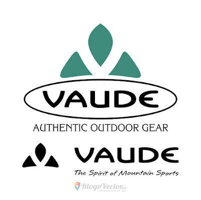 VAUDE Logo Vector
