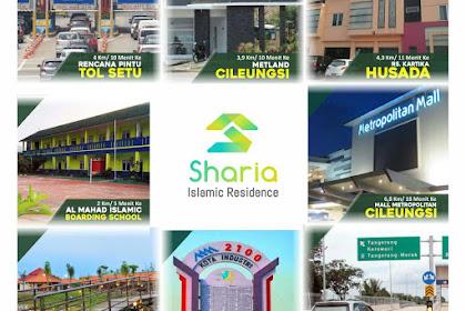 Perumahan Syariah Sharia Islamic Residence