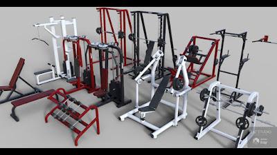 FM Gym