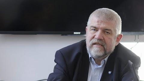 CNS: iniţiativa privind regiunile naţionale se potriveşte politicii de coeziune a UE