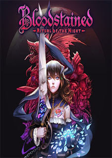 Bloodstained Ritual of the Night Thumb