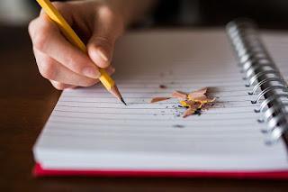 Dicas de como Escrever um Esboço