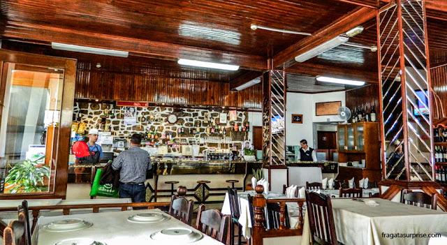 Comer em Portugal - Restaurante Churrasqueira da Sé, Braga