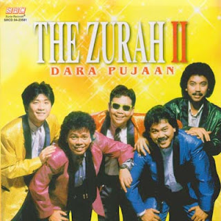 Lirik Lagu Suzana - The Zurah ll
