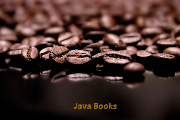 Best Core Java Books