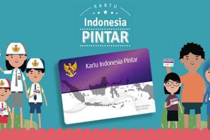 Begini Syarat Pengajuan Kartu Indonesia Pintar (KIP) Bagi Peserta Didik Dari Keluarga Tidak Mampu