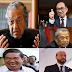 Siapa Jadi PM Selepas Madeyy Mampos??