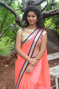 Actress Pavani sizzling photo shoot-thumbnail-17