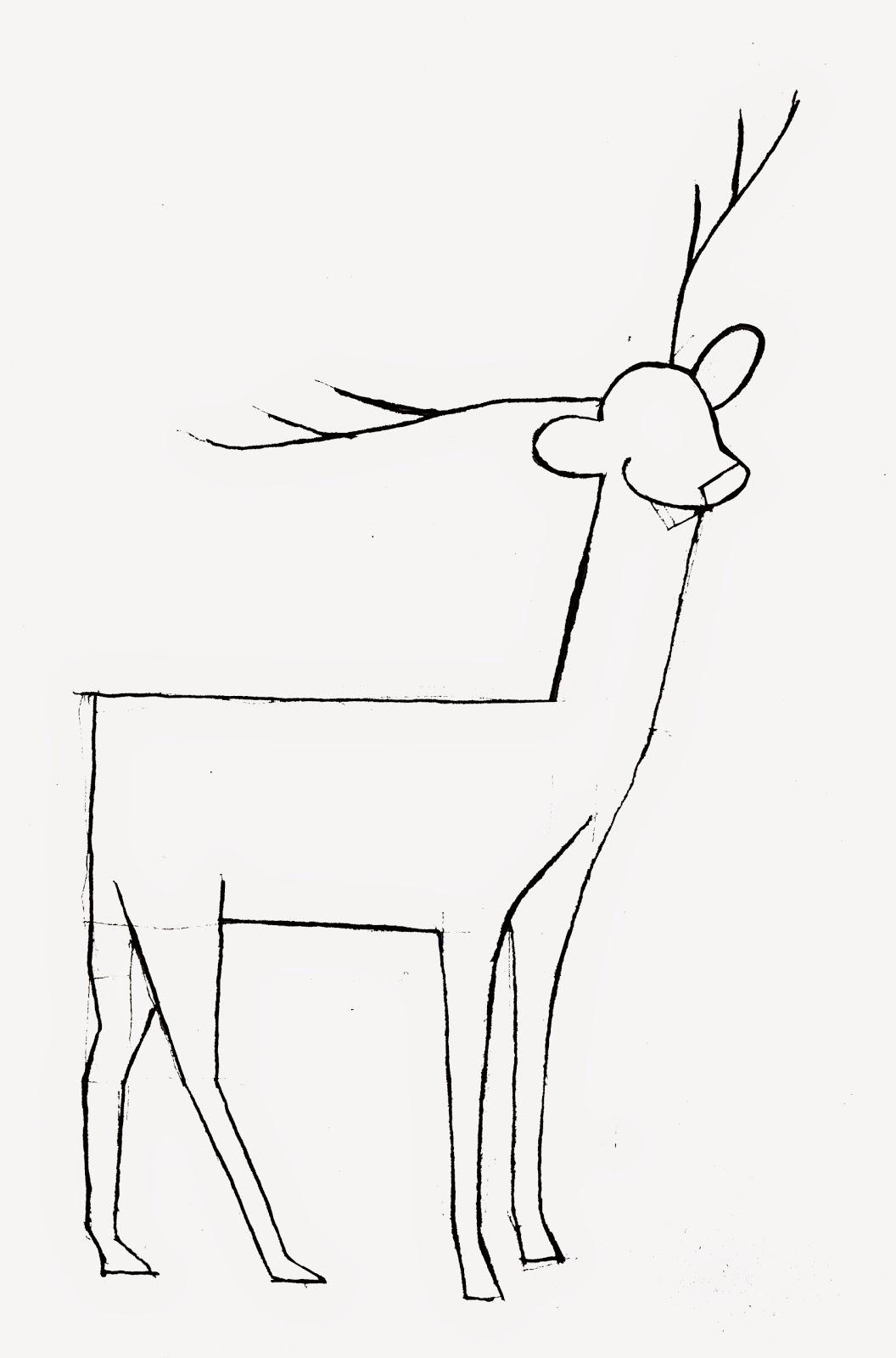 Cara Menggambar Semut : menggambar, semut, Terbaik, Untuk, Gambar, Binatang, Semut, Sketsa