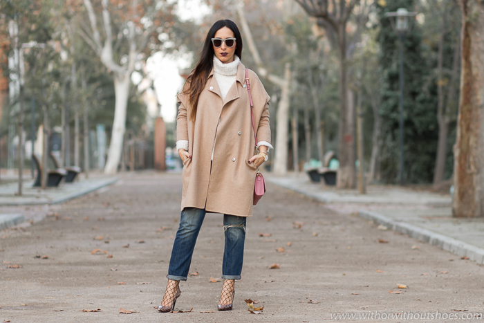 blogger influencer de moda valenciana con ideas de looks tendencias mas bonitas