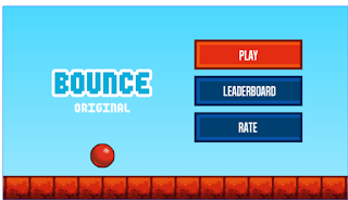 Bounce Original Game Nokia Jadul di Google Play Store Android