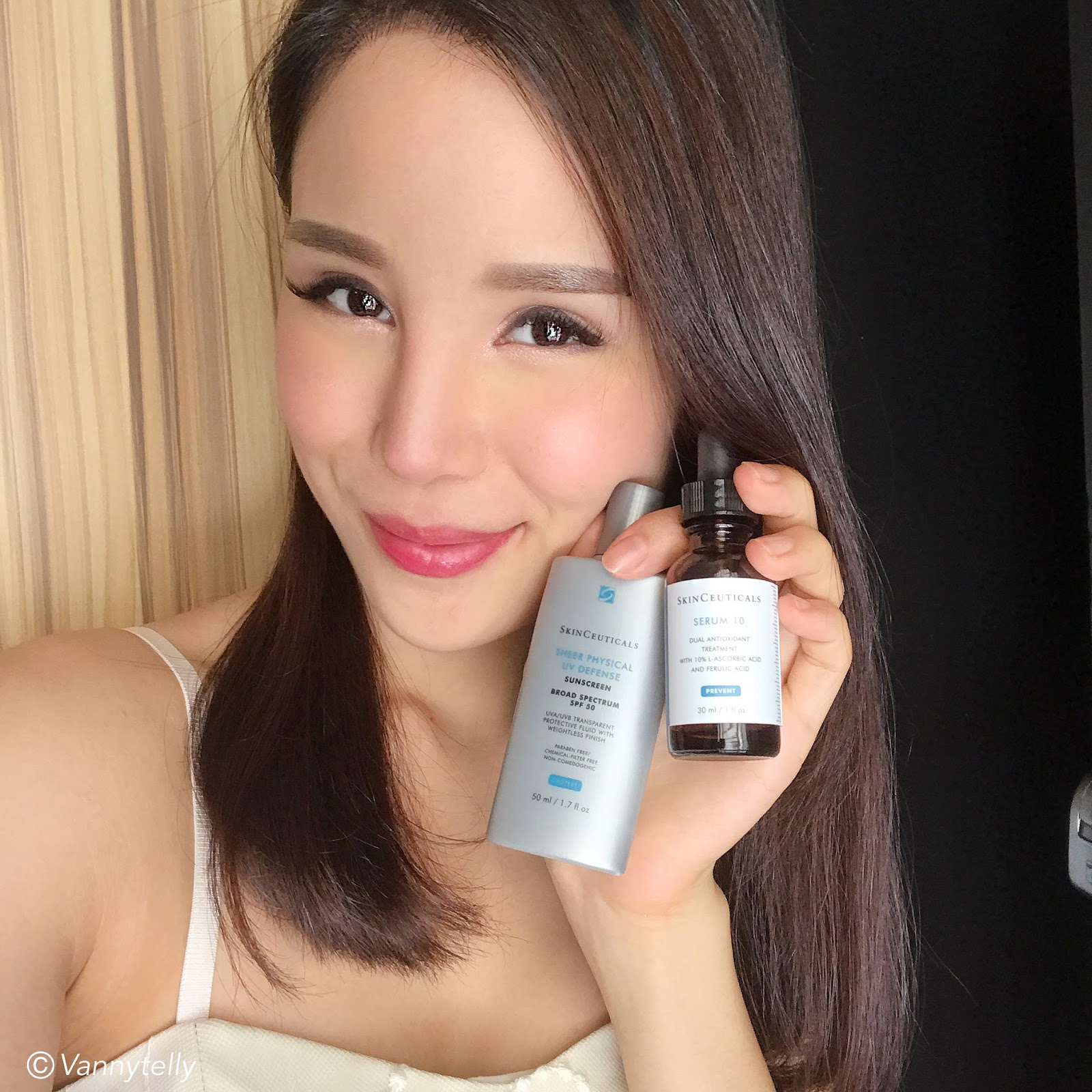 Vanny S Telling Everything Beauty Brand Review Part 2 Skinceuticals The Best Antioxidant Skincare Brand