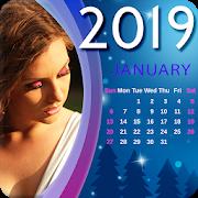 2019 Calendar Frames APK