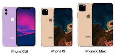 iPhone 11 launch date in India