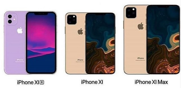 iPhone 11 release date,iPhone 11 launch date in India, price of  iPhone 11 in India