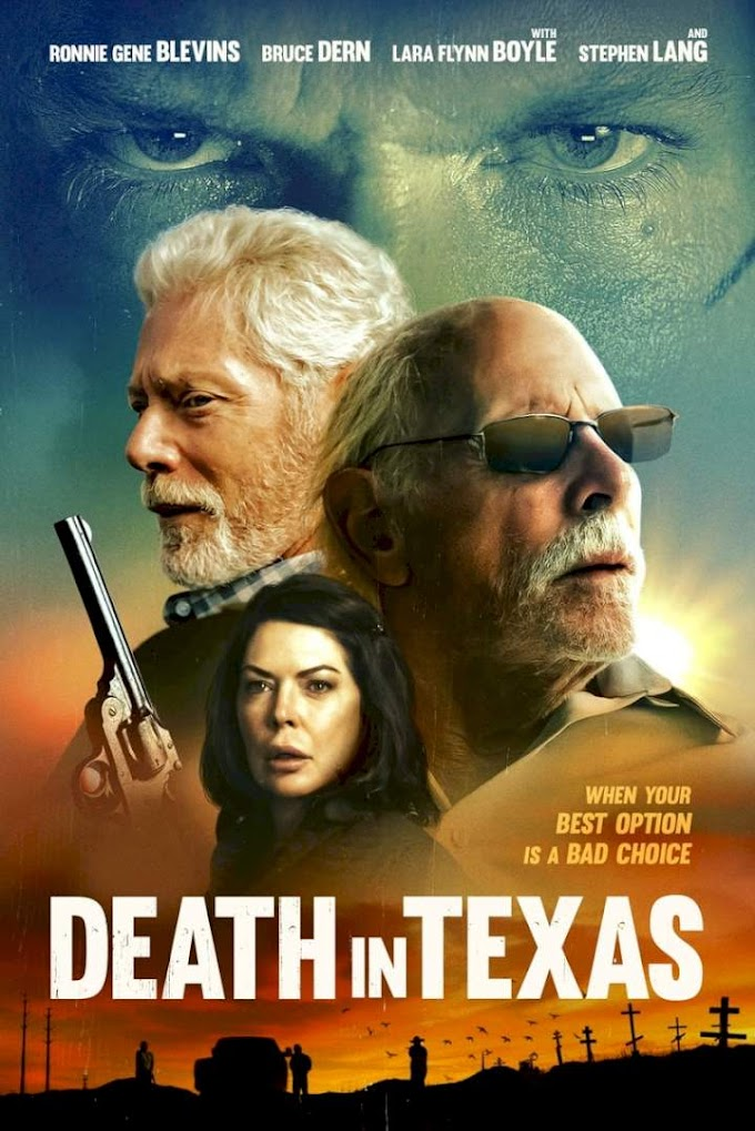 Movie: Death In Texas (2021)