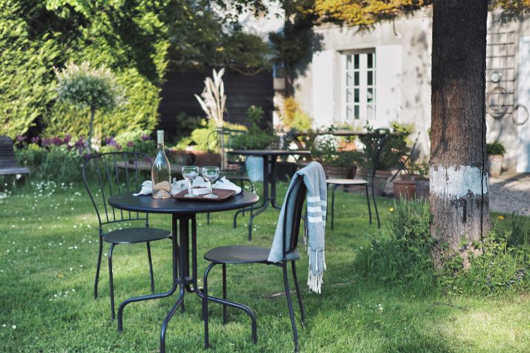 Se loger près de Chantilly : maison d'hôtes La maison et l'atelier