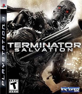 Terminator Salvation PS3 Torrent
